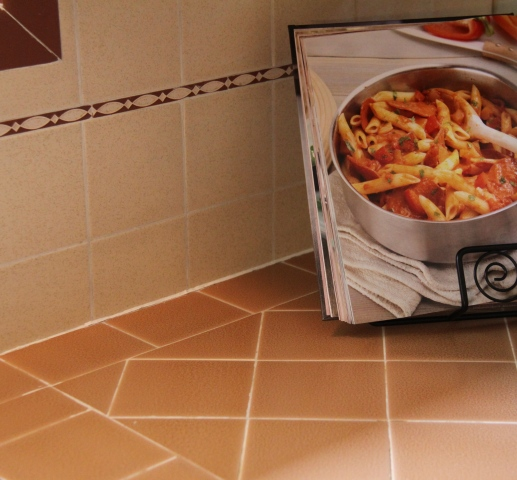 Old Kitchen Tile: The Classics: Mid-Century Tile In A Modern World